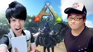 Ark Survival Evolved《方舟:求生進化》我是香港人 [老吳 Kzee]
