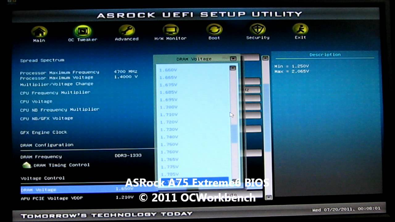 Asrock A75 Extreme6 Treiber Windows XP
