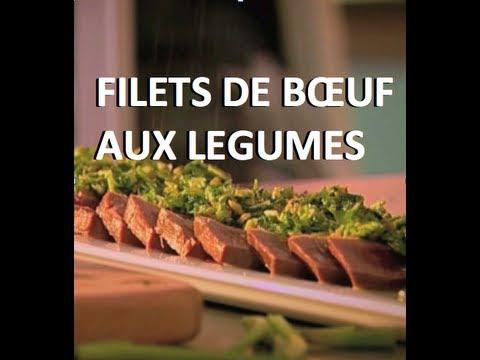 les-recettes-de-julie-andrieu-:-filets-de-boeuf-aux-légumes.