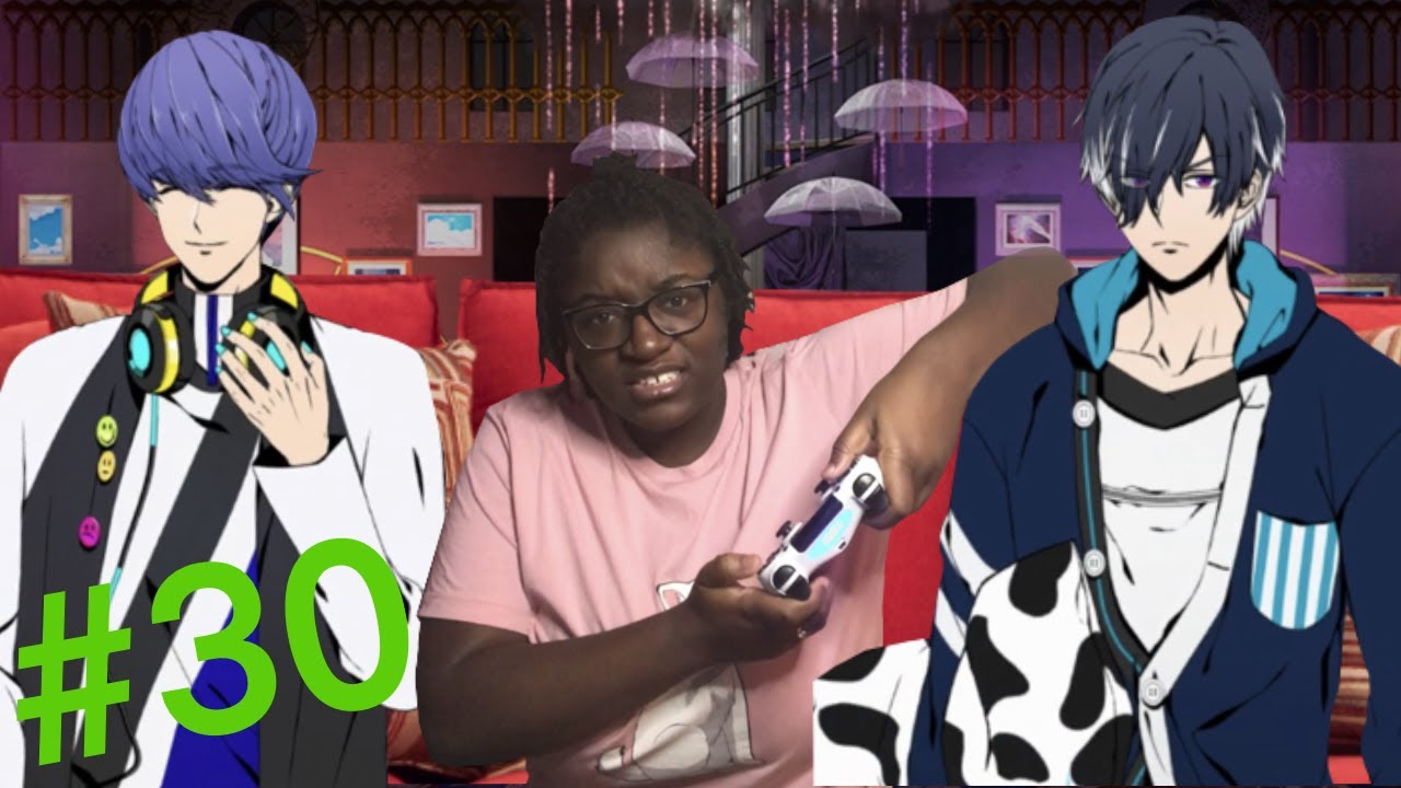 Obey Me Shall We Date? #30 | Video Games and Pranks  | Black Girl Plays Otome