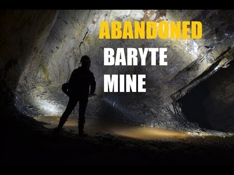 Abandoned Mine - High up in the mountains! - Underground Urban Exploration