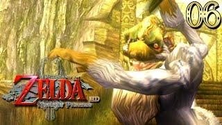 Zelda Twilight Princess HD #06 : TEMPLE SYLVESTRE