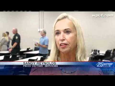 Victims Tell Police Importance Of Sensitive Response