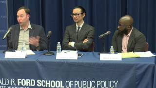 .@fordschool - Beyond civil rights: The Moynihan Report and its legacy
