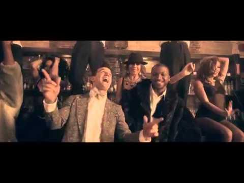 Mark Ballas - Get My Name ( Official Video )