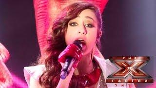 ישראל X Factor - ענבל ביבי - Oops I Did It Again