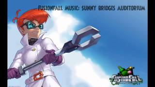 Fusionfall Music - Sunny Bridges Auditorium (Infected Zone)