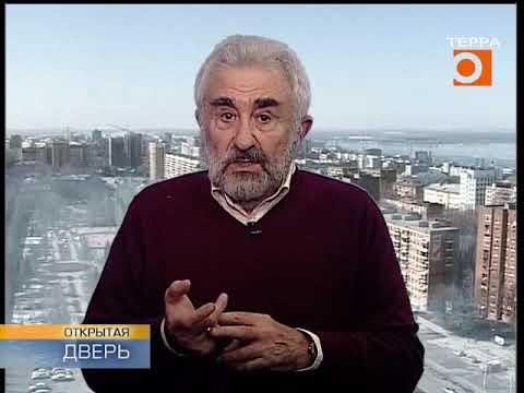 Михаил Покрасс. Открытая дверь. Эфир передачи от 21.12.2018