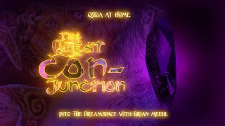 The Great Con-Junction go into the dreamspace with Brian Meehl to talk all things Dark Crystal.
