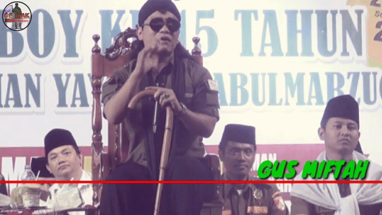 Mutiara Kata Gus Miftah - YouTube