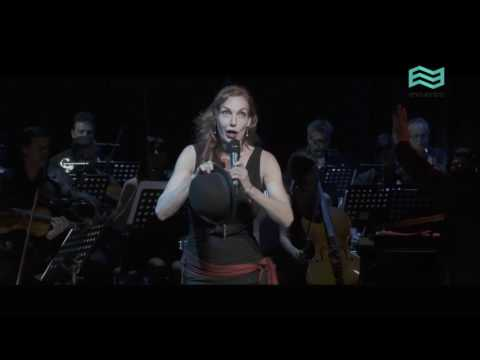 En concierto. Música en el CCK: Ute Lemper (capítulo completo) - Canal Encuentro HD