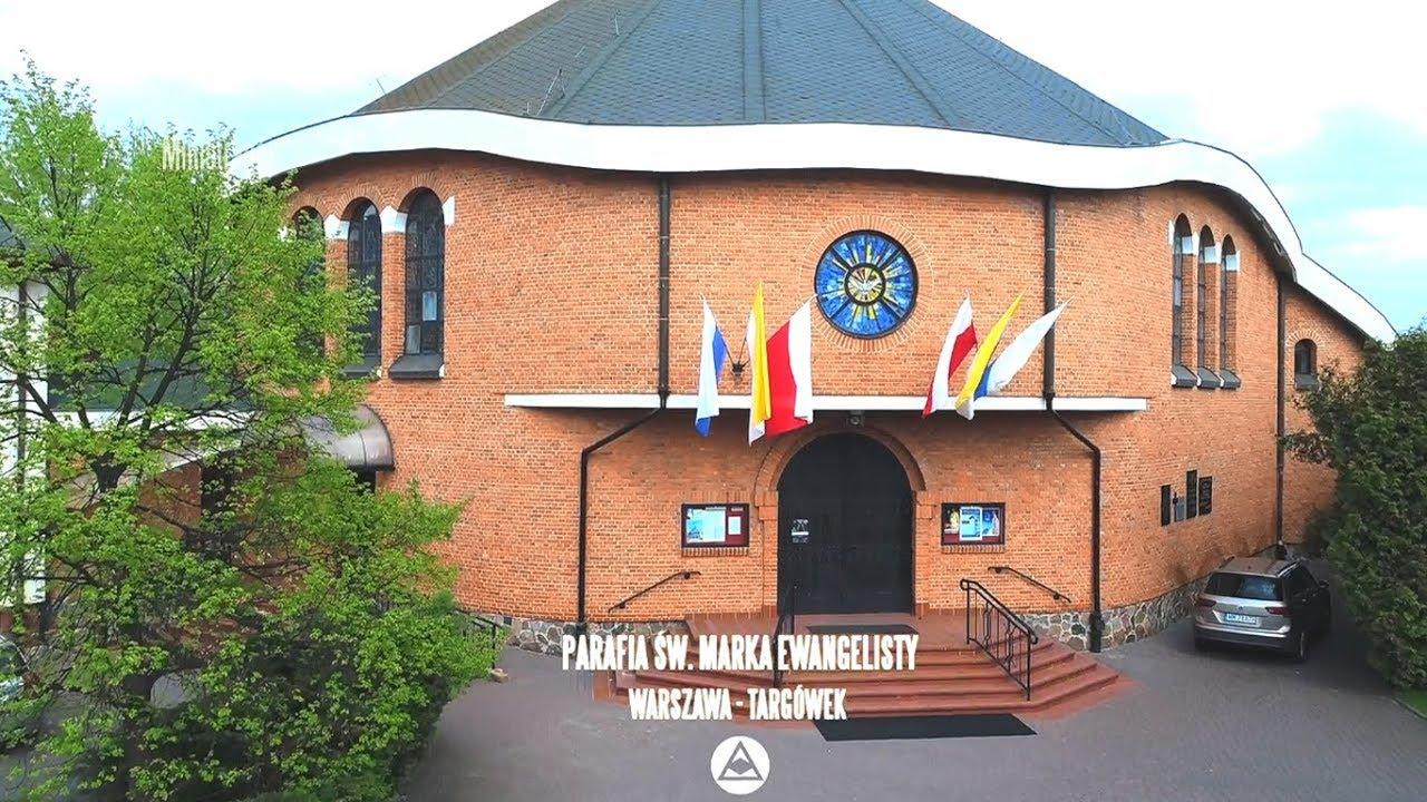 Parafia św. Marka Ewangelisty  – Warszawa