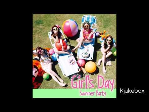 [2014.07.14] Girl's Day  - Girl's Day Everyday #4 Mini album (FULL+DL)