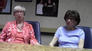 Ida Strasmick & Miriam Vernon - Dallas Jewish Historical Society Oral History videos