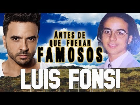 LUIS FONSI - Before They Were Famous - DESPACTO