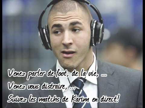 Benzema Online, le forum de référence sur Karim Benzema