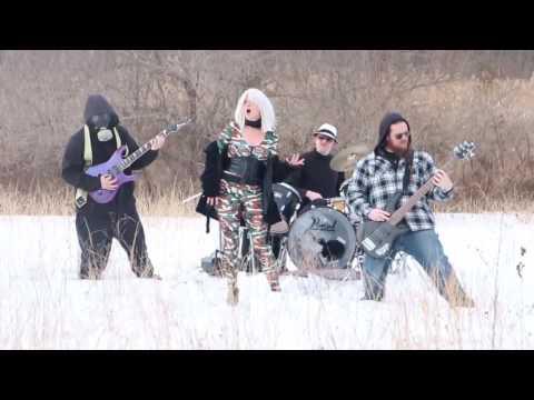 ENYA METAL COVER (Death metal Enya medley of multiple songs)