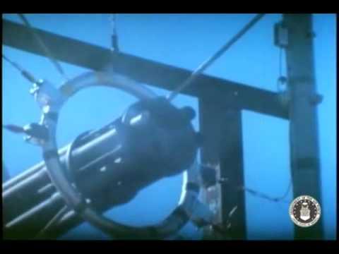 B-52H Stratofortress: M61A1 Vulcan & AN/ASG-21 Fire Control System