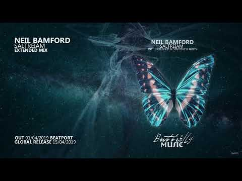 Neil Bamford - Saltreiam (Extended Mix)