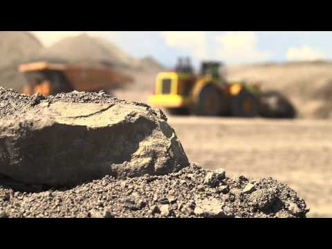 Caterpillar's Mining Automation Journey
