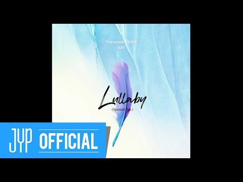 "GOT7 ""Lullaby"" (Spanish Ver.) Track Spoiler"