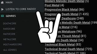 Situs Download Lagu Metal Terlengkap