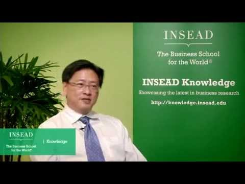 James Kang of the Infocomm Development Authority of Singapore on ICT in Singapore