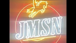 Смотреть клип Jmsn - Inferno