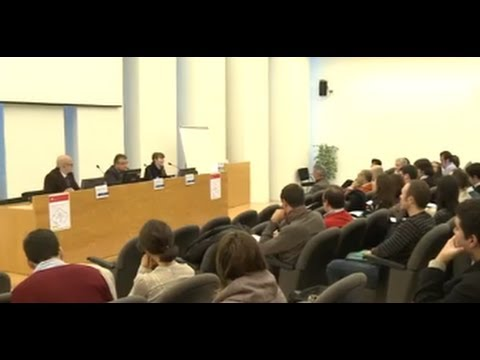 Chair in Legal Culture University of Girona