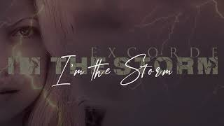 I'm The Storm (Lyric Video)