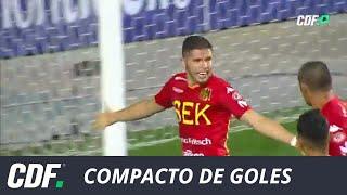 O'Higgins 0 - 2 Unión Española | Campeonato AFP PlanVital 2019 | Fecha 6 | CDF