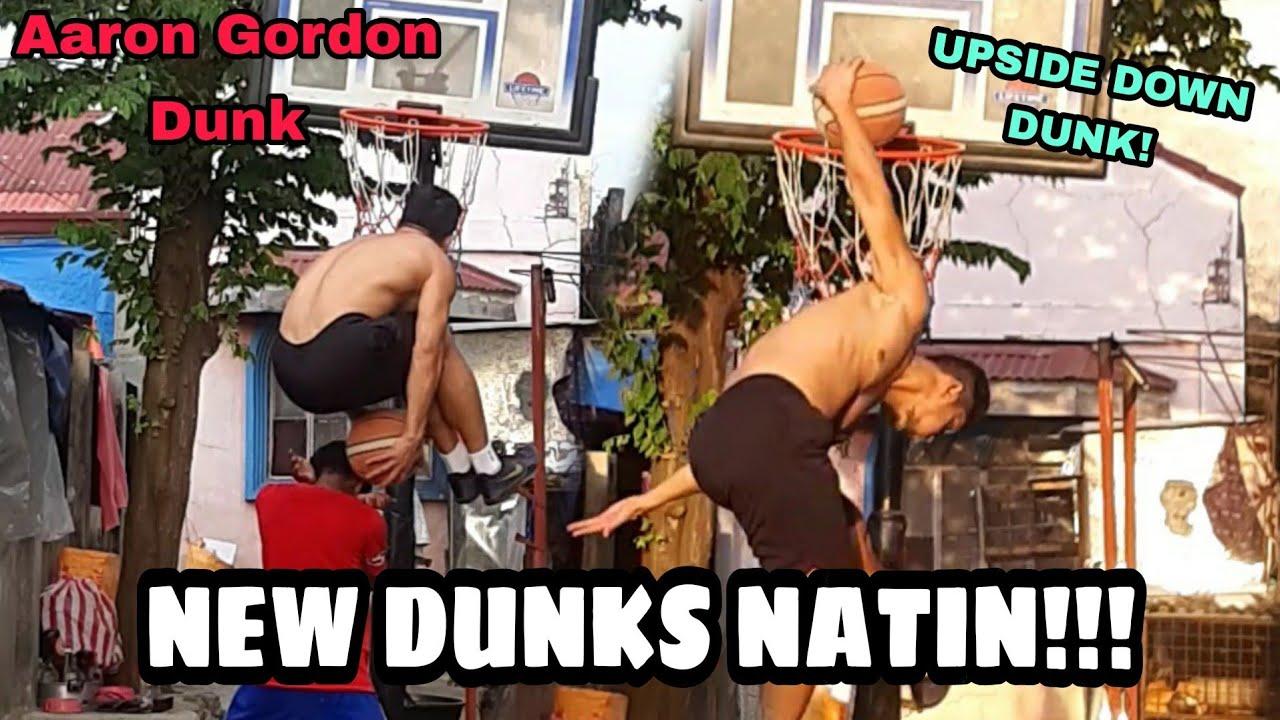 AARON GORDON DAW TAYO NG PINAS!! | Darwin Dunks