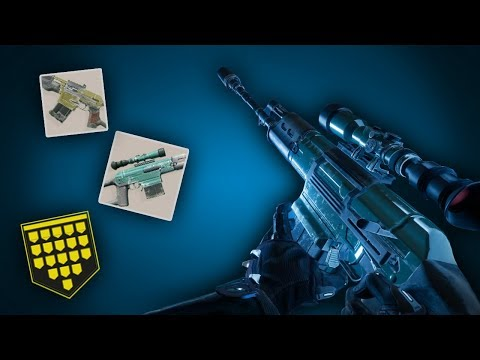 [Live] EDZ White Weapon Sniping 'We Ran Out of Medals' - Destiny 2 Black Armory thumbnail