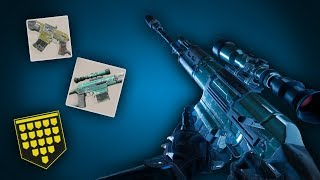[Live] EDZ White Weapon Sniping 'We Ran Out of Medals' - Destiny 2 Black Armory
