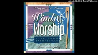 Holy Love (Vineyard Music)