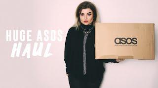 Huge Asos Haul | Helen Anderson