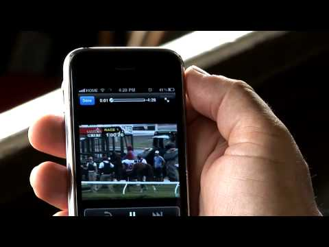 The Best United States Horse Racing Apps