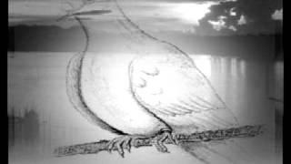 Baloğlan Eşrefov Ay uçan Quşlar