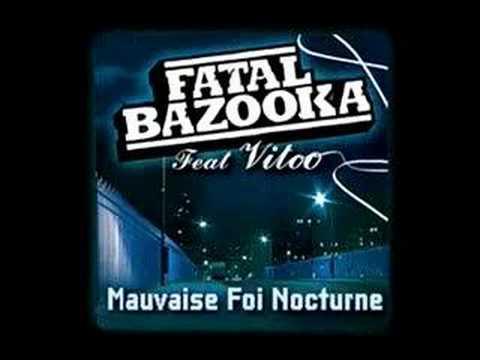 BAZOOKA TÉLÉCHARGER SONNERIE FATAL