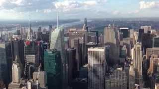 New York Impressions - Manhattan, Brooklyn Bridge, Central Park, Liberty Island...