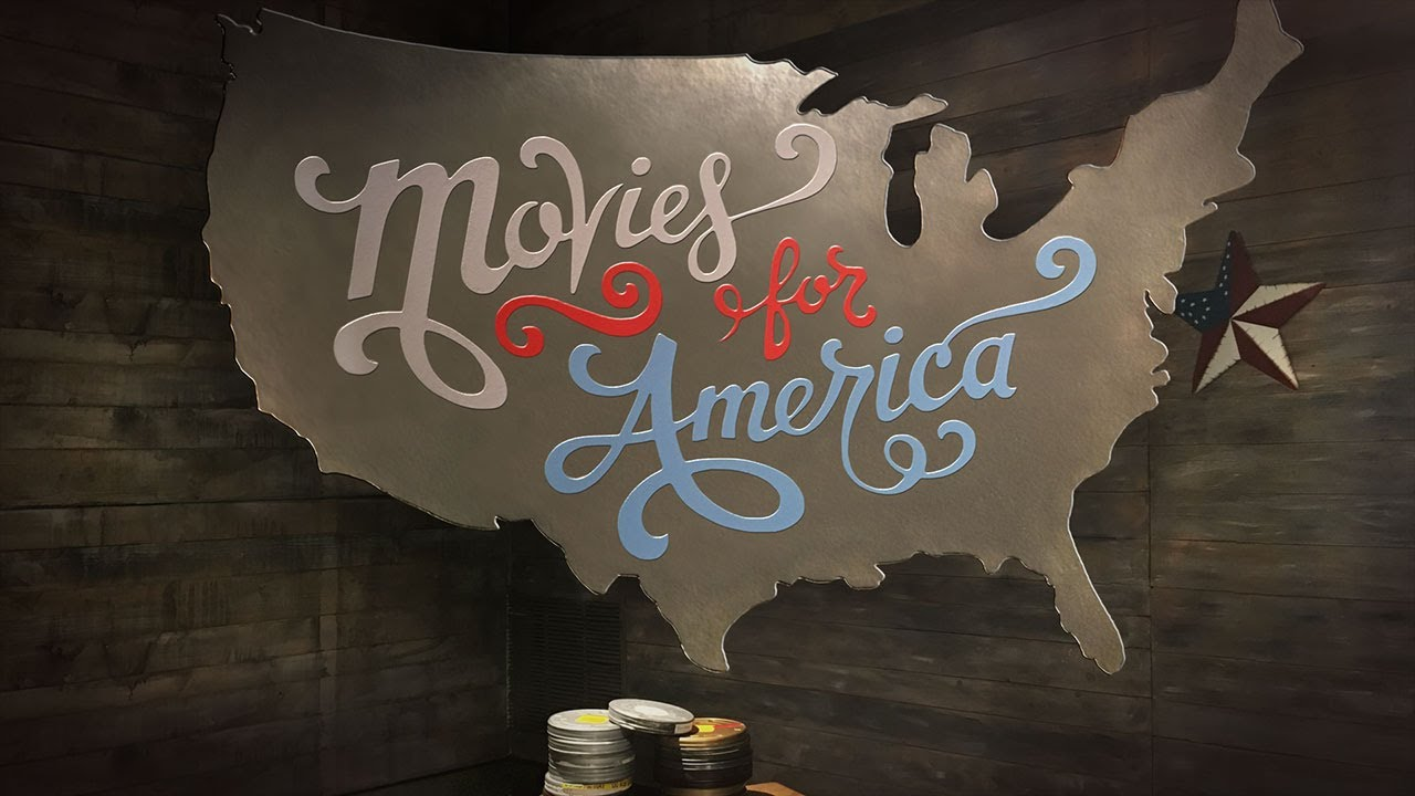 Movies For America every Monday night on WGN America