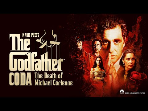 The Godfather Coda | Official Trailer | Paramount Pictures UK