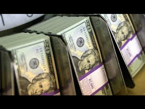 How US dollar Is Made ★ The Full Documentary 2017