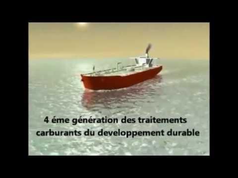 soccar marine traitement complet