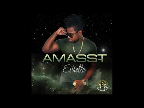 Amass-t Estrella ( Trap LATINO colombien ) new song