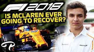 Are McLaren Going To Be Any Good in 2019?! & Singapore GP Preview - Pitlane Podcast #96