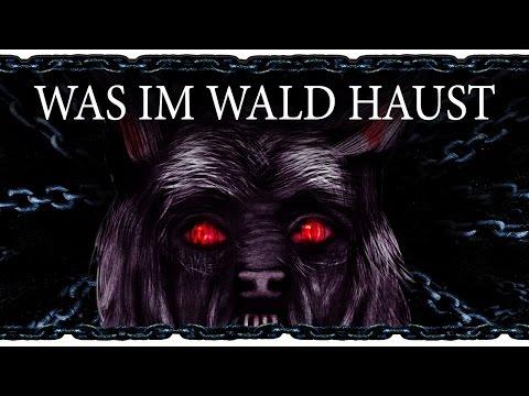 Creepypasta German | Was im Wald haust ♦ Autor: Solcito KVS