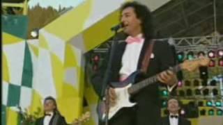 ВИА Ялла - Мой Узбекистан / Yalla - O'zbekiston vatanim