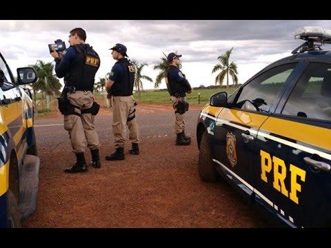 Polícia Rodoviária Federal EP3 (PRF) - HD