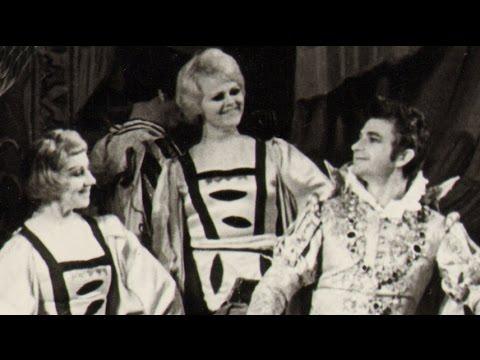 Ріголетто Rigoletto Act 1 LIVE 1975 Kyiv